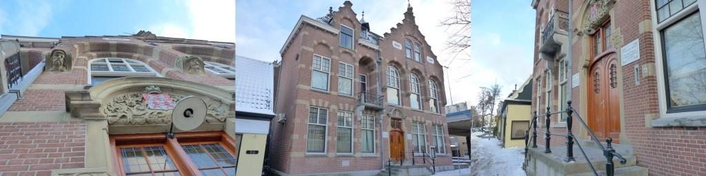 Koog aan de Zaan: Raadhuisstraat 86