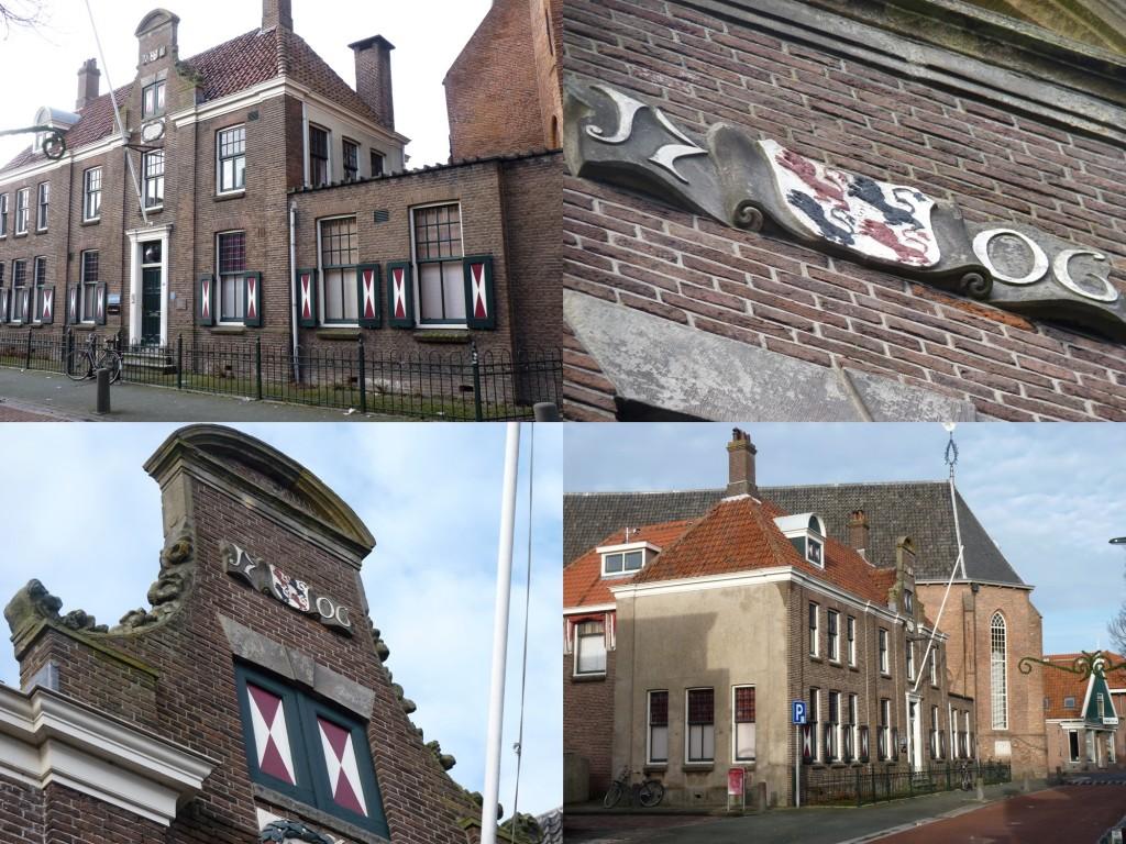 Krommenie: Zuiderhoofdstraat 151