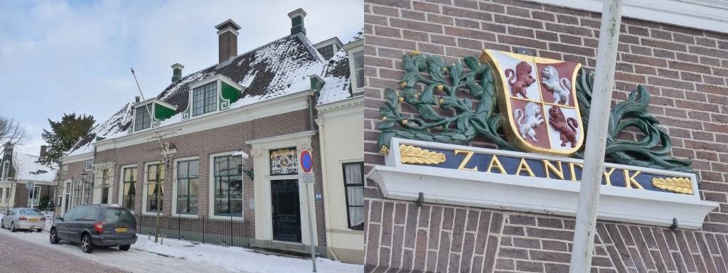 Zaandijk: Lagedijk 104
